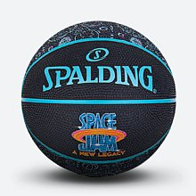 斯伯丁空中大灌篮2橡胶3号篮球65-164y