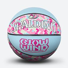 斯伯丁旋风系列PU篮球76-999y