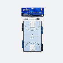 SPALDING官方旗舰店可多次使用新款篮球战术板8391CN