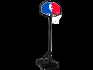 便携式32英寸扇形篮板儿童篮球架 58651
