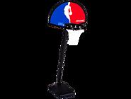 便携式24英寸篮板球架5hnba5