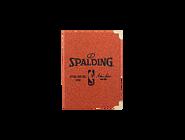 斯伯丁高级笔记本pu皮(A4)