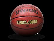NBA场地争王室内外篮球