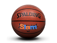 NBA街头灌篮SLAM室内室外篮球
