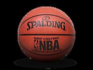 NBA掌控比赛用球室内外PU篮球74-604Y