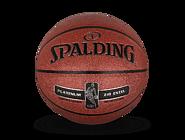 2017NBA铂金系列Zi/O表皮材料PU篮球76-015Y
