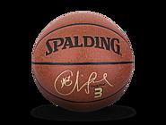 斯伯丁克里斯保罗签名7号PU篮球76-664Y