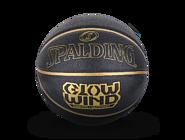 斯伯丁旋风系列PU篮球篮球76-992y