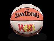 斯伯丁WCBA联赛训练球篮球76-978y