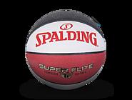 斯伯丁TF超越红白黑拼色篮球76-929y