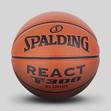 【专属定制】斯伯丁TF-300系列7号球pu篮球76-846Y